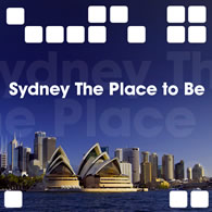 Sydney The Place to Be